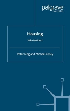 Housing: Who Decides?