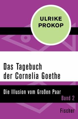 Das Tagebuch der Cornelia Goethe