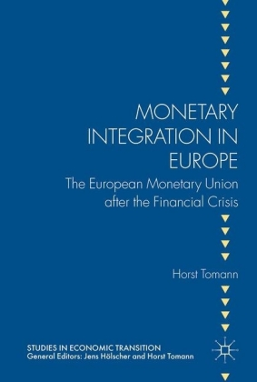 Monetary Integration in Europe