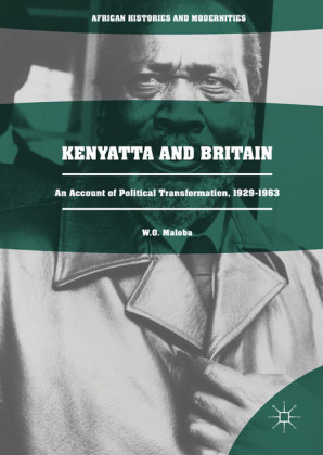 Kenyatta and Britain