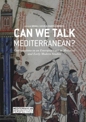 Can We Talk Mediterranean?
