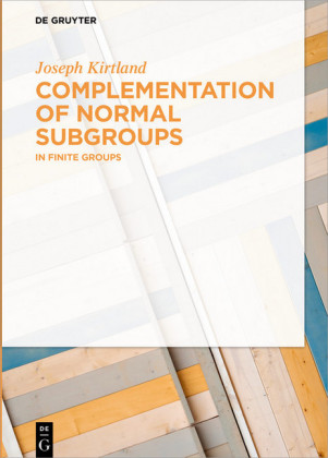 Complementation of Normal Subgroups