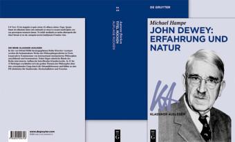 John Dewey: Erfahrung und Natur