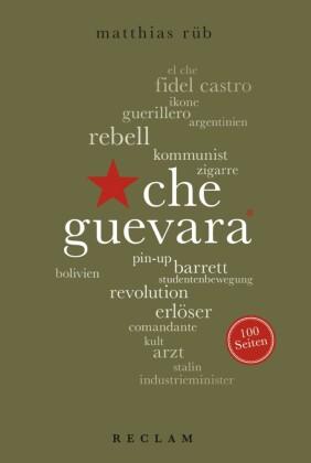 Che Guevara. 100 Seiten