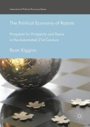 The Political Economy of Robots