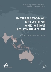 International Relations and Asia's Southern Tier
