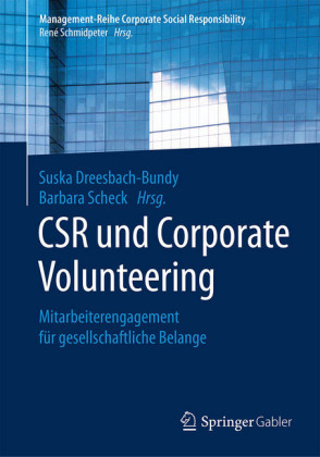 CSR und Corporate Volunteering