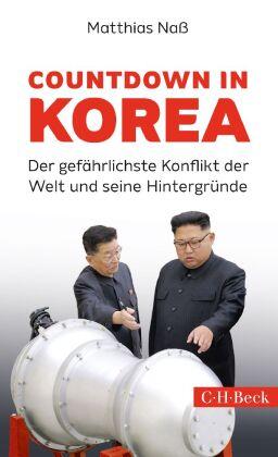 Countdown in Korea