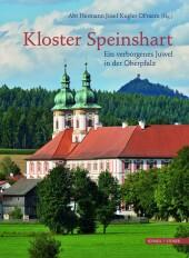 Kloster Speinshart Cover