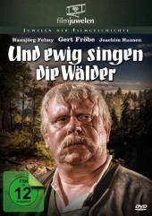 Und ewig singen die Wälder, 1 DVD