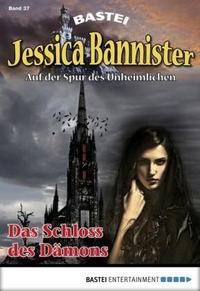 Jessica Bannister - Folge 037