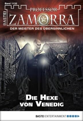 Professor Zamorra - Folge 1133