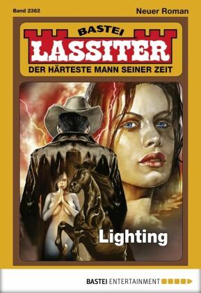 Lassiter - Folge 2362