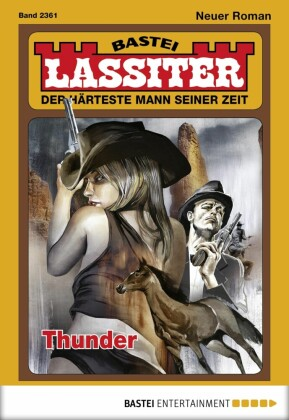 Lassiter - Folge 2361