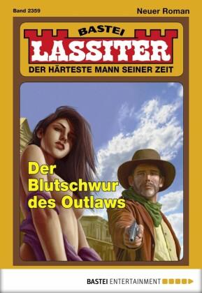 Lassiter - Folge 2359