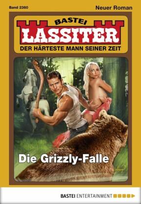 Lassiter - Folge 2360