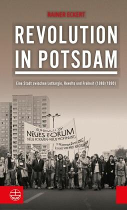 Revolution in Potsdam