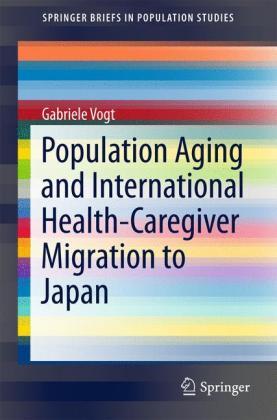 Population Aging and International Health-Caregiver Migration to Japan