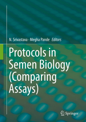 Protocols in Semen Biology (Comparing Assays)