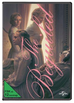 Die Verführten, 1 DVD