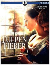 Tulpenfieber, 1 DVD Cover