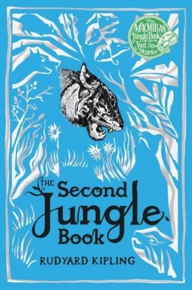Second Jungle Book