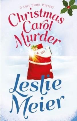 Christmas Carol Murder