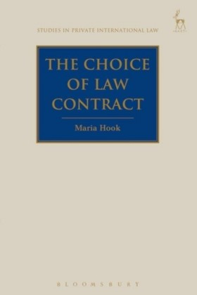 Choice of Law Contract