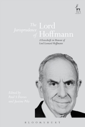 Jurisprudence of Lord Hoffmann