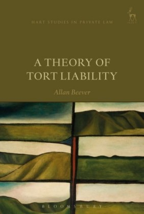 Theory of Tort Liability