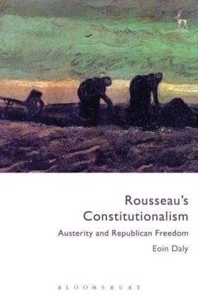 Rousseau's Constitutionalism