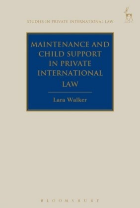 Maintenance and Child Support in Private International Law