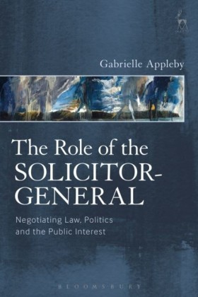Role of the Solicitor-General