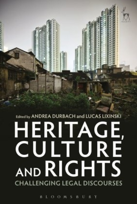 Heritage, Culture and Rights