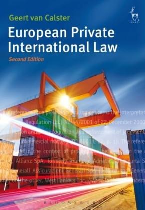 European Private International Law