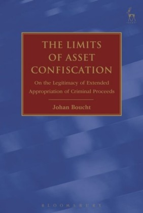 Limits of Asset Confiscation