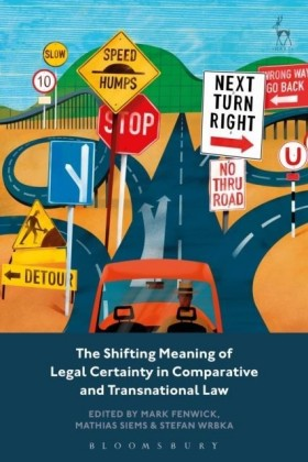 Shifting Meaning of Legal Certainty in Comparative and Transnational Law