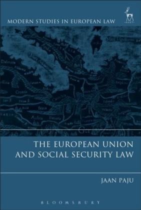 European Union and Social Security Law