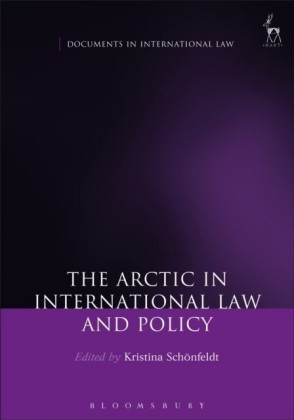Arctic in International Law and Policy
