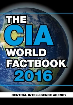 CIA World Factbook 2016