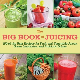 Big Book of Juicing