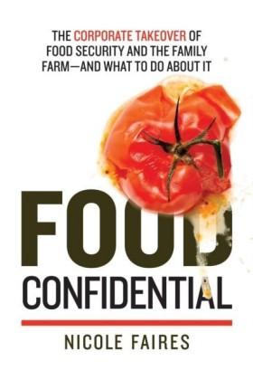Food Confidential