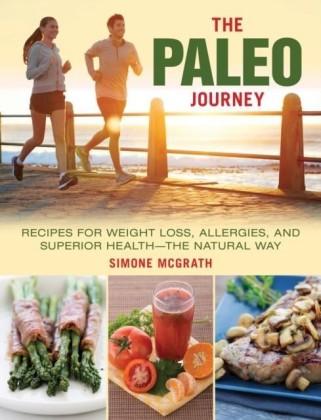 Paleo Journey