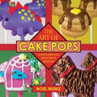 Art of Cake Pops