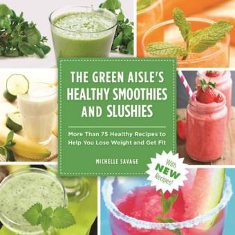 Green Aisle's Healthy Smoothies & Slushies