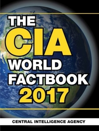 CIA World Factbook 2017