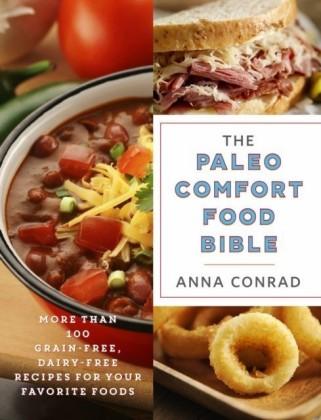 Paleo Comfort Food Bible