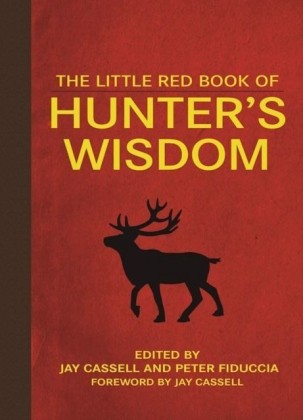 Little Red Book of Hunter's Wisdom