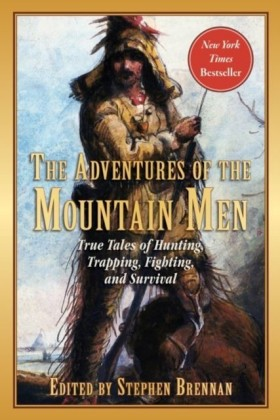 Adventures of the Mountain Men
