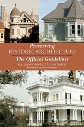 Preserving Historic Architecture